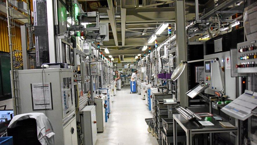 La crise sanitaire vient remettre en questions l'avenir de l'usine Bosch, déjà mise à mal par la chute des ventes de véhicules diesel.