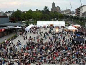 Si les festivals sont maintenus, la question est : est-ce que le public sera au rendez-vous ?