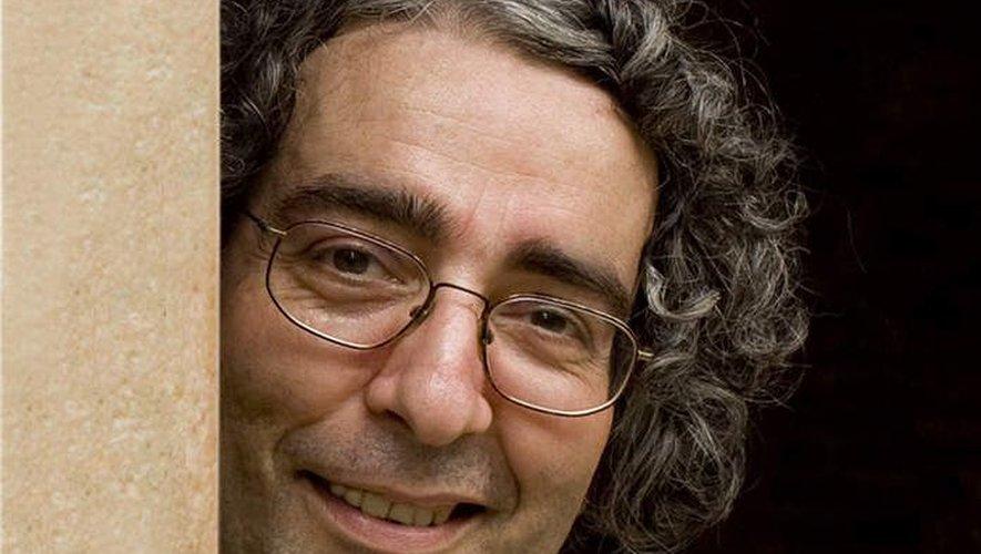 Claudio a consacré toute sa vie à l'orgue et à sa musique.