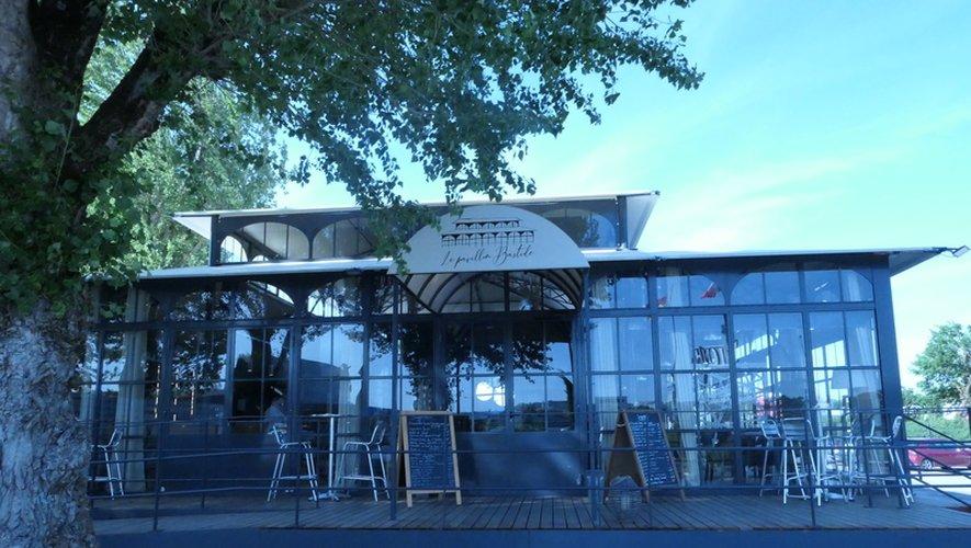 Le pavillon Bastide du Bowling du Rouergue rouvre en drive aujourd'hui