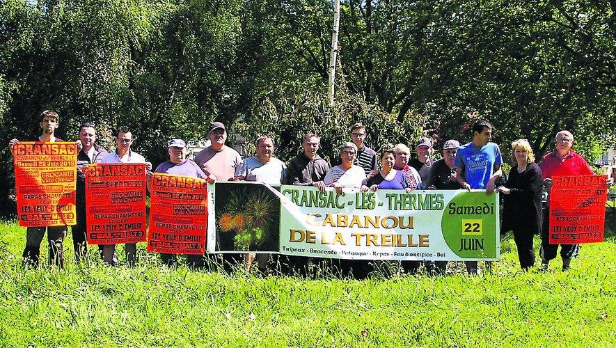 Le comité de la Treille a pris la sage décision d'annuler son édition 2020 du Cabanou.