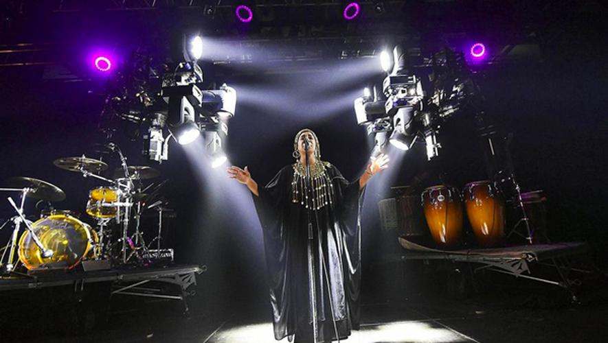 Le concert se déroulera au haras, mais en 2021