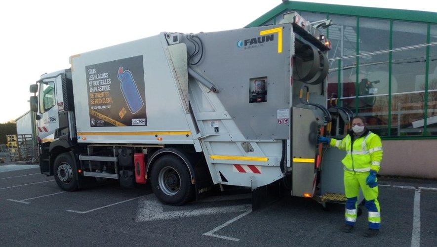 Toutes les tournées de ramassage d'ordures ménagères et de tri  sélectif  seront assurées aux jours habituels.