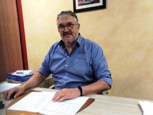Jacques Barbezange, un maire conscient de ses responsabilités