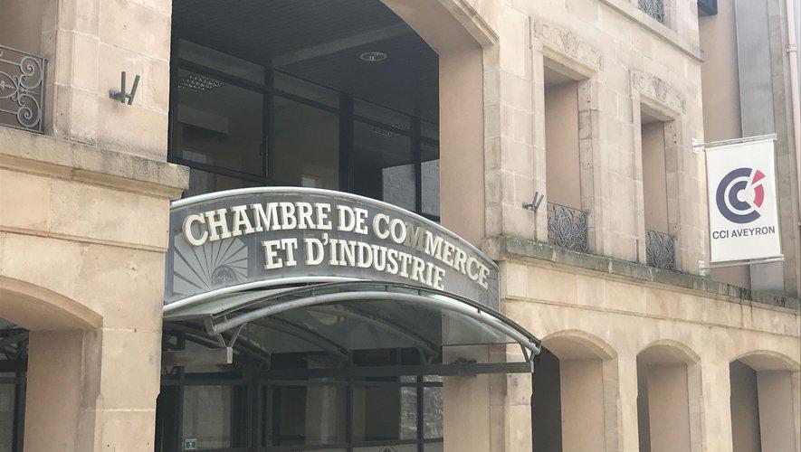 La Chambre de commerce et d'industrie de l'Aveyron au soutien de la reprise d'activité des entreprises.