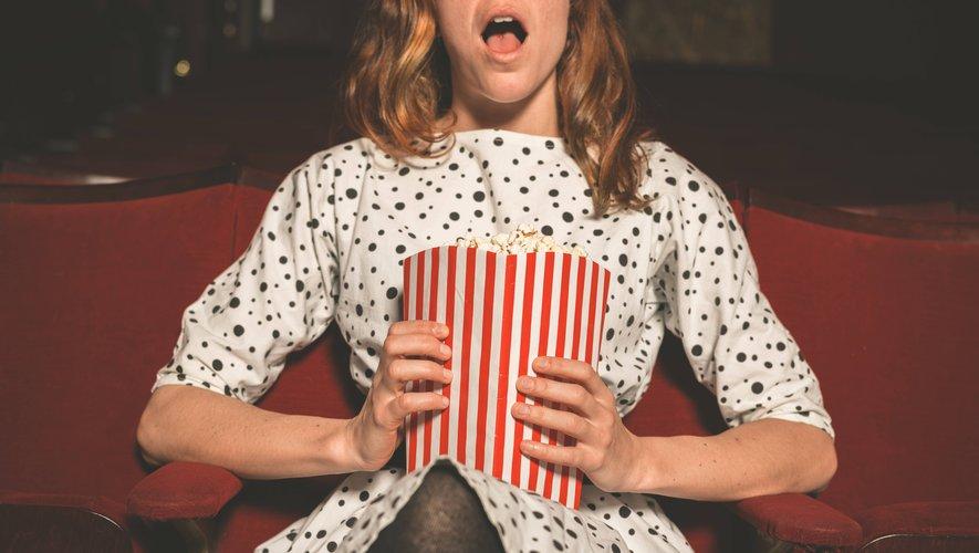 Un soirée cinéma chez soi comme lorsqu'on allait au multiplexe?