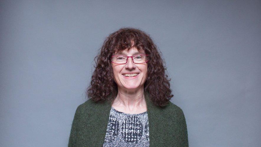 La pneumologue, Pascale Combe-Cayla.