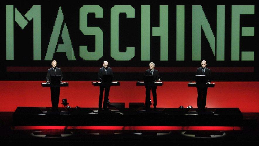 Le co-fondateur du groupe pionnier de la musique électronique Kraftwerk, l'Allemand Florian Schneider-Esleben, est mort à l'âge de 73 ans des suites d'un cancer