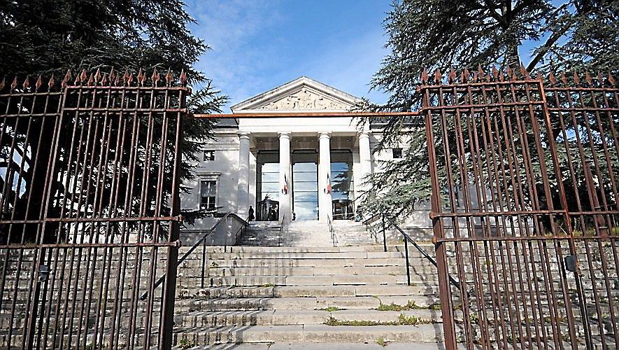 L'affaire était jugée hier après-midi au tribunal judiciaire de Rodez.