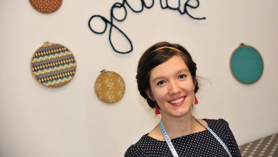 Anne Gayral propose des ateliers pour tous les niveaux « de la gourde débutante à la quiche expérimentée. »Repro