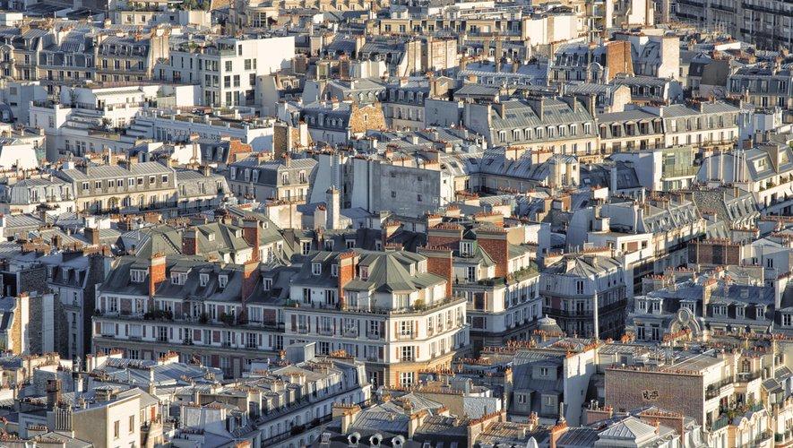 Ainsi, sur la période étudiée, le nombre de décès a été multiplié par 2 à Paris