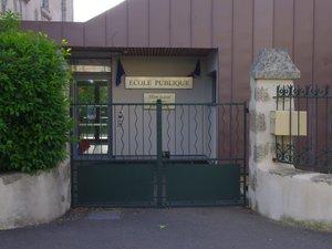 Le portail restera fermé.