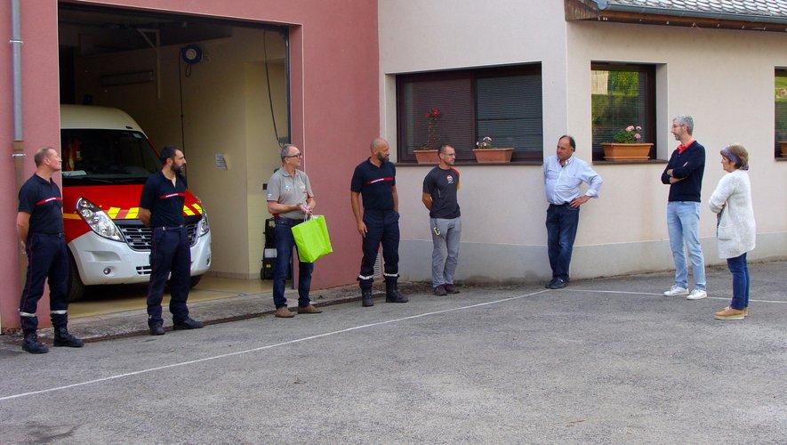 Les pompiers fidèles à leurs missions d'aide et secours