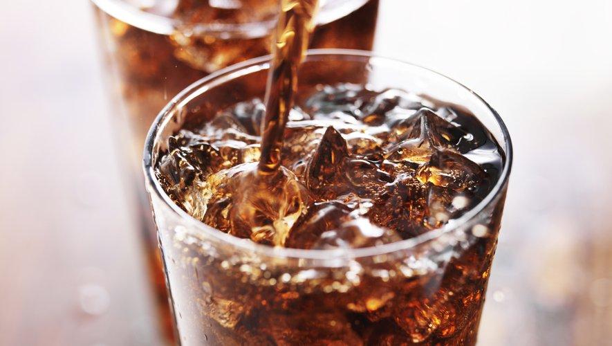 La consommation quotidienne d'au moins une boisson sucrée serait liée à un risque accru de 20% de développer une maladie cardiovasculaire.