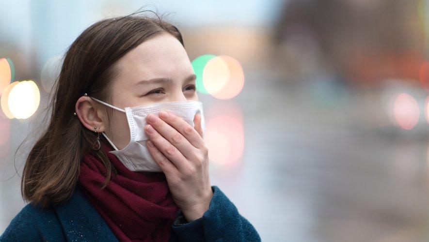Les maux de tête et la perte d'odorat sont les symptômes les plus fréquents du Covid-19 chez les patients européens atteints d'une forme légère à modérée