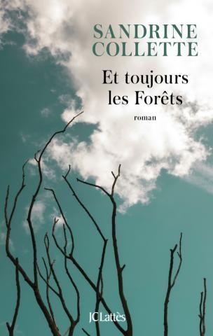 """La romancière Sandrine Collette a remporté jeudi le grand prix RTL/Lire pour """"Et toujours les forêts"""""""