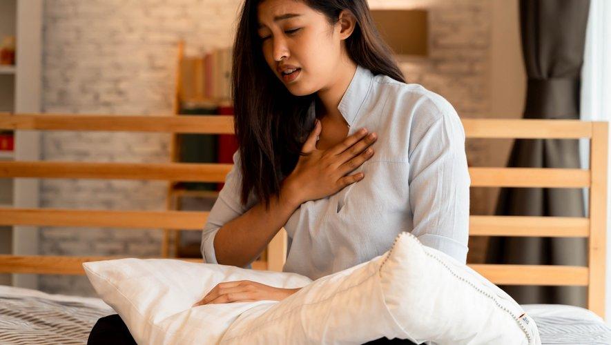 Petits dormeurs… asthme aggravé ?