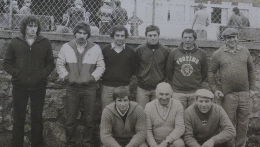 Éric Archimbeaud, Nicolas Salerno, André Routaboul, Bernard Cure, Claude Gril, Dany Delmas, Jacky Douls, Charles Talensier, Jacques Duarte ont porté avec brio les couleurs de l'association dans les années 1980-1990.