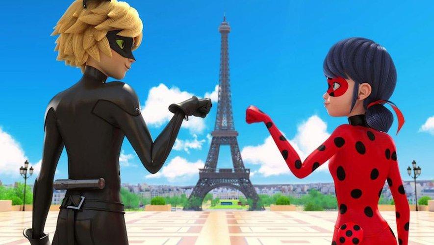 """L'objectif de cette campagne vidéo est de """"mettre en scène les deux héros d'un dessin animé mondialement connu afin offrir aux enfants un contenu à la fois ludique et pédagogique""""."""
