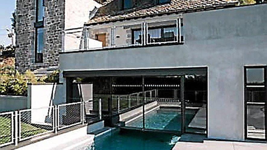 « Maison Val d'Aubrac », à Laguiole.