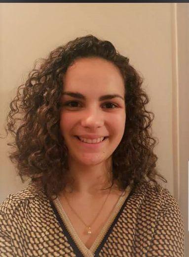 Maureen Garrigues raconte son quotidien d'étudiante confinée