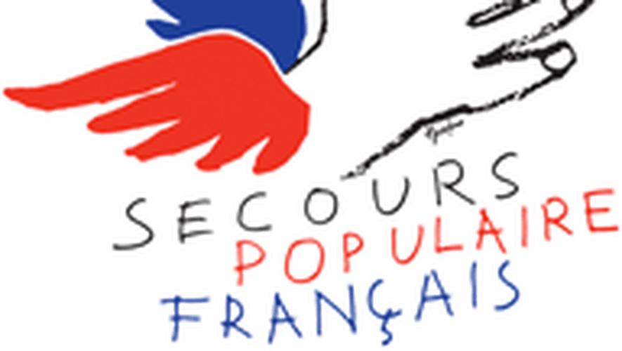 Le Secours populaire rouvre son espace « Les Meubles solidaires », à Bel Air à Rodez.