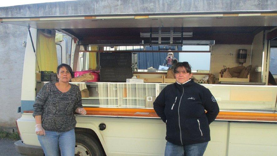 Les responsables de Locavor-olemps vous donnent rendez-vous au Mas Ruas.