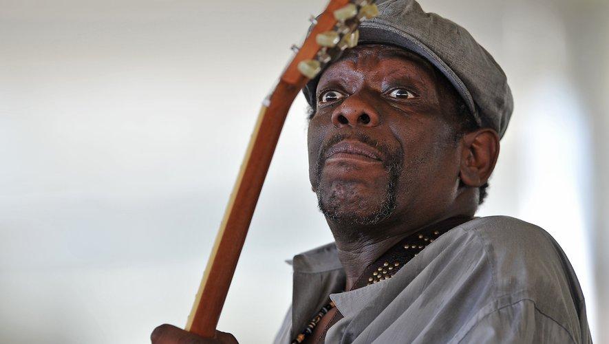 Le musicien de blues américain Lucky Peterson est décédé soudainement dimanche à 55 ans