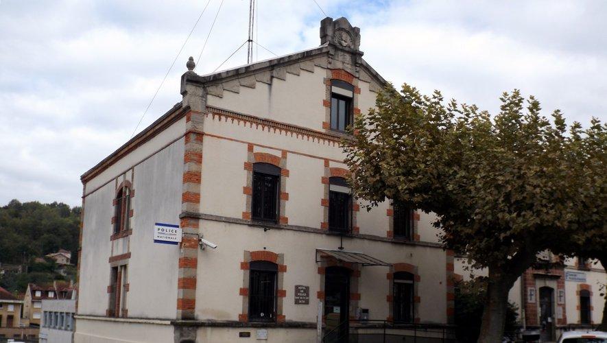 Le chauffeur été placé en garde à vue, vendredi après-midi, dans les locaux du commissariat decazevillois où il aurait reconnu les faits.