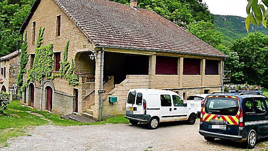 Vigilance est de mise dans le Sud-Aveyron.