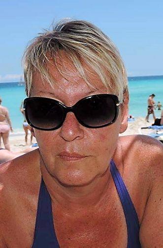 Sylvie Ferrer est décédée à l'âge de 57 ans.