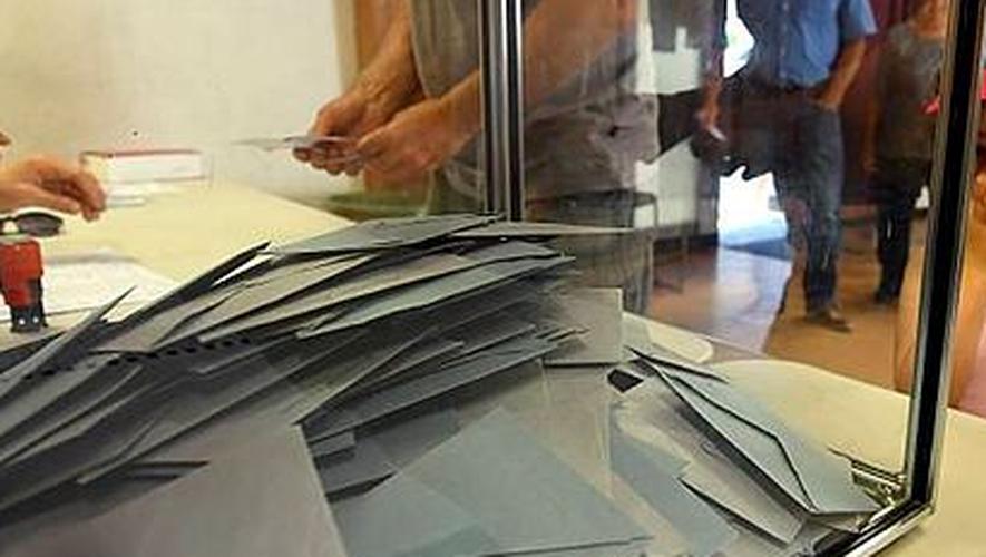 Le 28 juin, retour aux urnes pour les électeurs de 32 communes aveyronnaises.