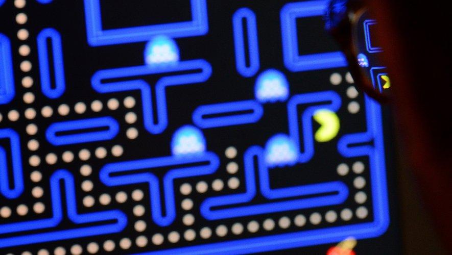 Le glouton Pac-Man fête ses 40 ans