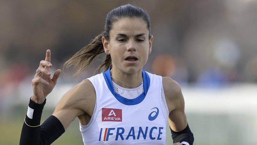 Sophie Duarte (athlétisme).