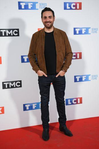 """Camille Combal va quitter fin juin l'antenne Virgin Radio, où il présente depuis six ans l'émission matinale """"Virgin Tonic"""""""