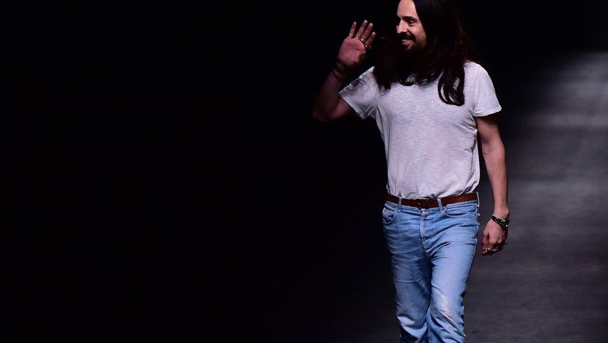 Alessandro Michele annonce un nouveau rythme pour les défilés Gucci.