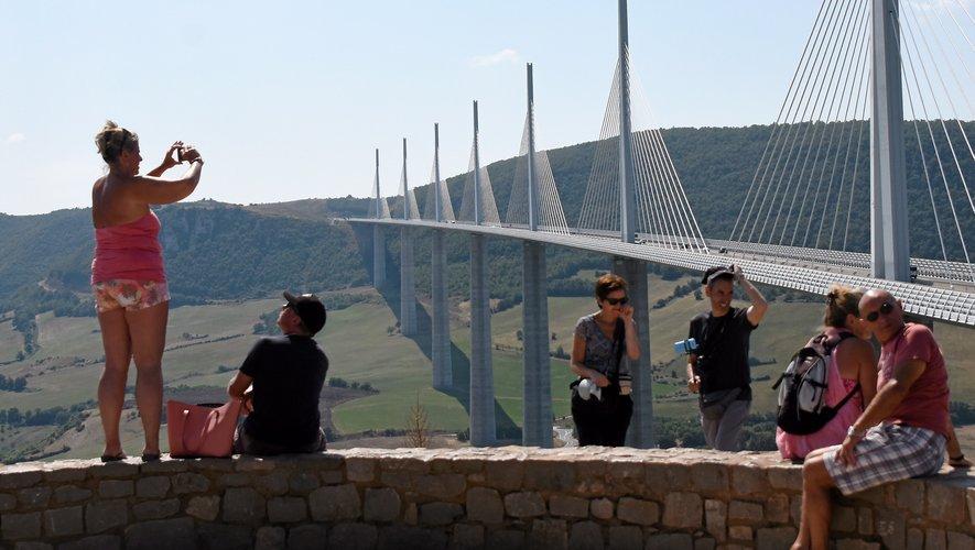 Le tourisme génère 360 M€ de retombées en Aveyron.