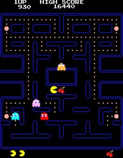 Recréer le jeu Pac-Man sans intervention humaine a été un jeu d'enfant pour l'intelligence artificielle de Nvidia, GameGAN.