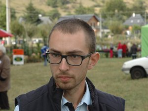 Mathieu Lemouzy.