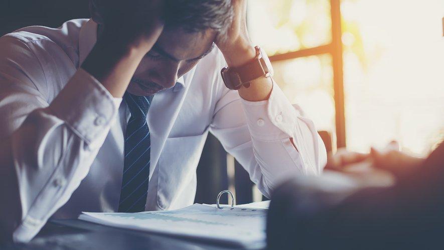 Comment expliquer les dépressionsprofessionnelles ?