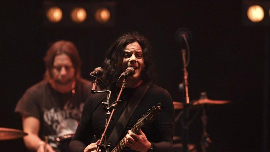"""Le groupe The Raconteurs revient avec l'album """"Live at Electric Lady"""", qui sera disponible le 29 mai en exclusivité sur Spotify"""