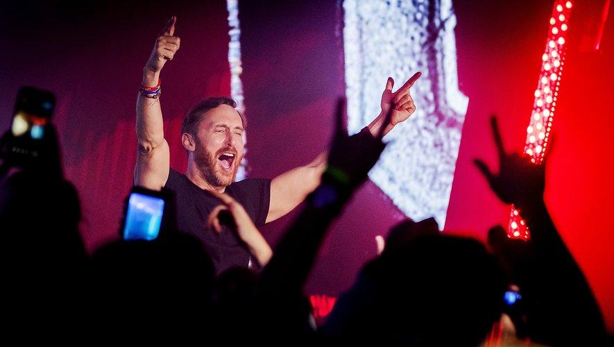 """David Guetta sera aux platines samedi, dans un lieu """"emblématique"""" de New York, encore tenu secret, pour un concert de charité"""