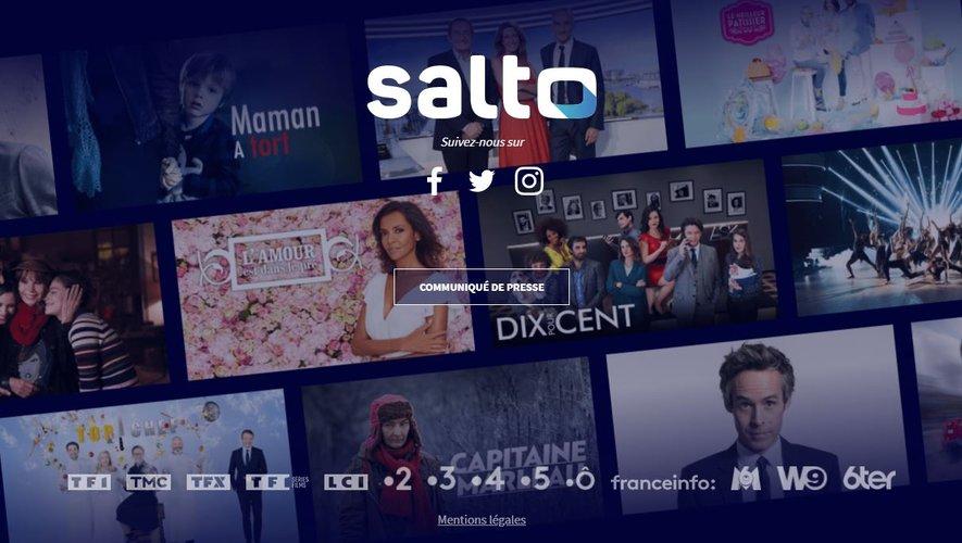 Salto fera à partir de mercredi ses premiers pas pour une phase de tests fermés au public, avant son lancement commercial cet automne