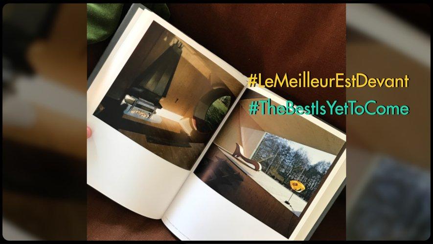 Olivier Gabet s'exprime sur le futur de la mode et de la création dans la série #LeMeilleurEstDevant de Paris Modes Insider.