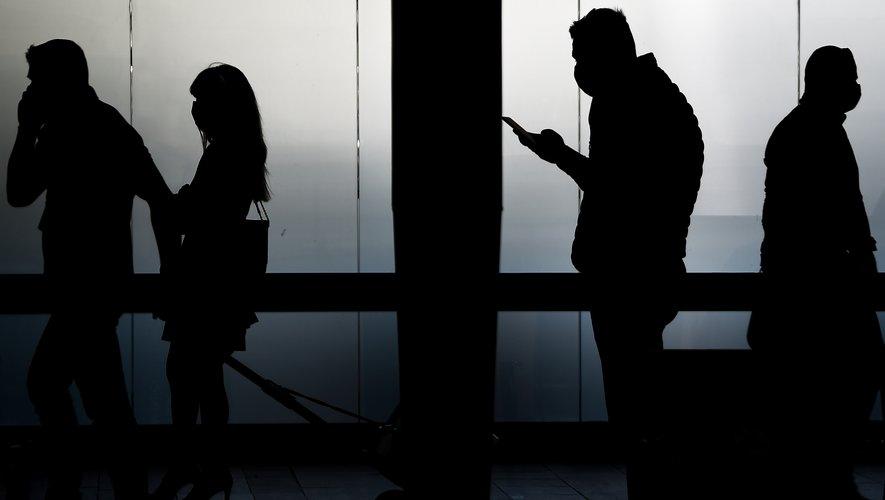 L'application de traçage des contacts choisie par l'Italie dans sa lutte pour endiguer la propagation du Covid-19 a été téléchargée par 500.000 personnes en 24 heures
