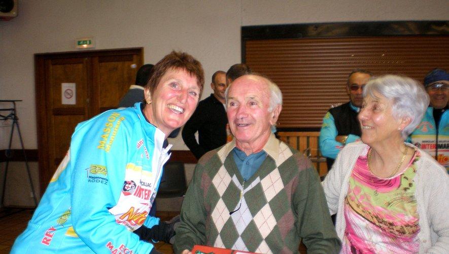En 2010, le club avait fêté les 80 ans de René.