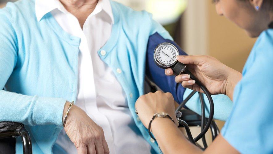 Les patients souffrant d'hypertension artérielle admis à l'hôpital pour Covid-19 ont deux fois plus de chance de mourir que ceux qui ne souffrent pas de cette pathologie