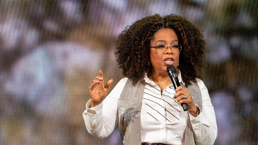 Oprah Winfrey a lancé sa propre chaîne de télévision en 2011 avec OWN.