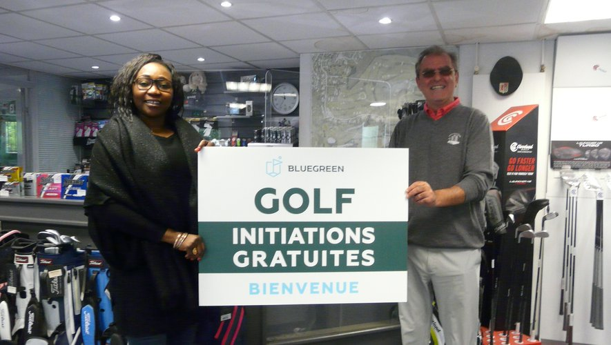 Le golf retrouve enfin l'ensemble de ses prestations.