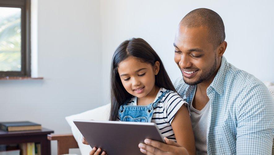 """Ce dispositif doit permettre à tous les enfants de pouvoir partir en vacances pour """"s'amuser tout en rattrapant une partie de ce qui n'a pas pu être fait pendant l'année scolaire""""."""